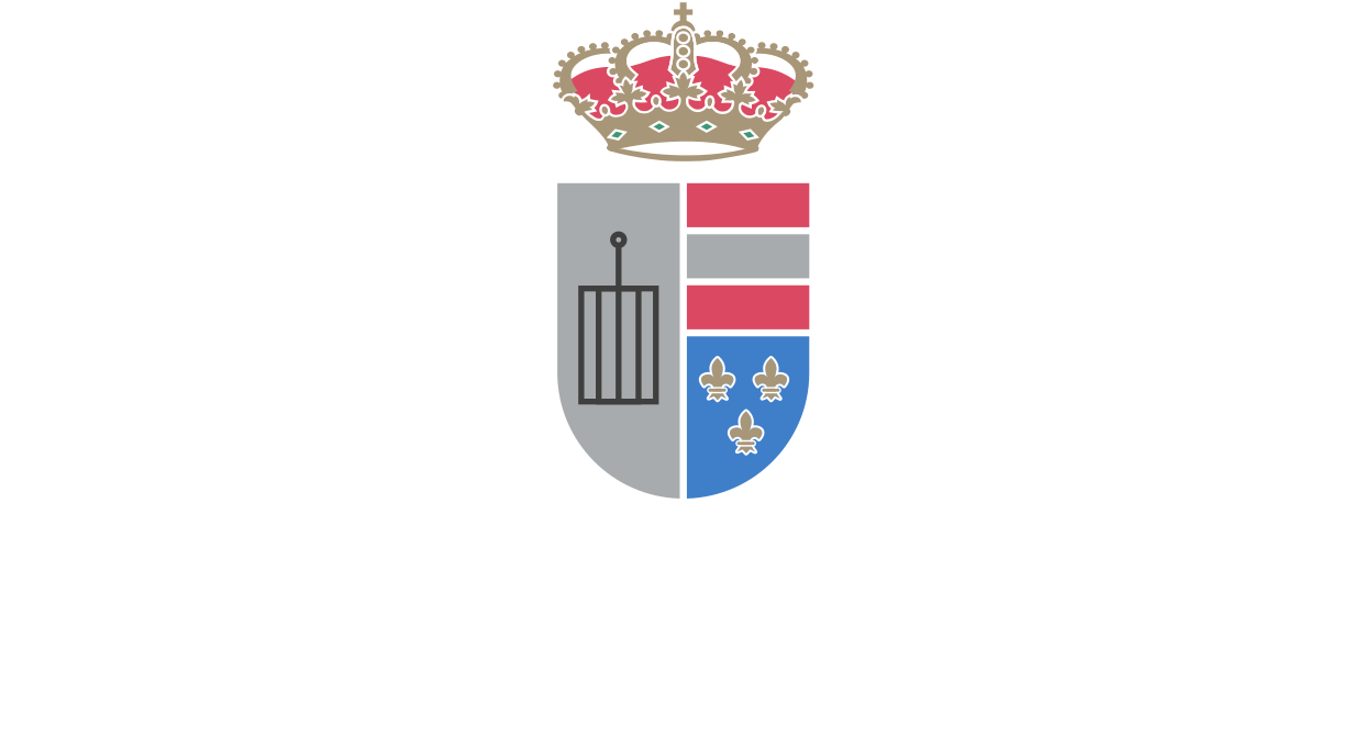 Logotipo San Lorenzo del Escorial